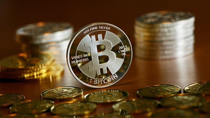 EU Kommission Bitcoin