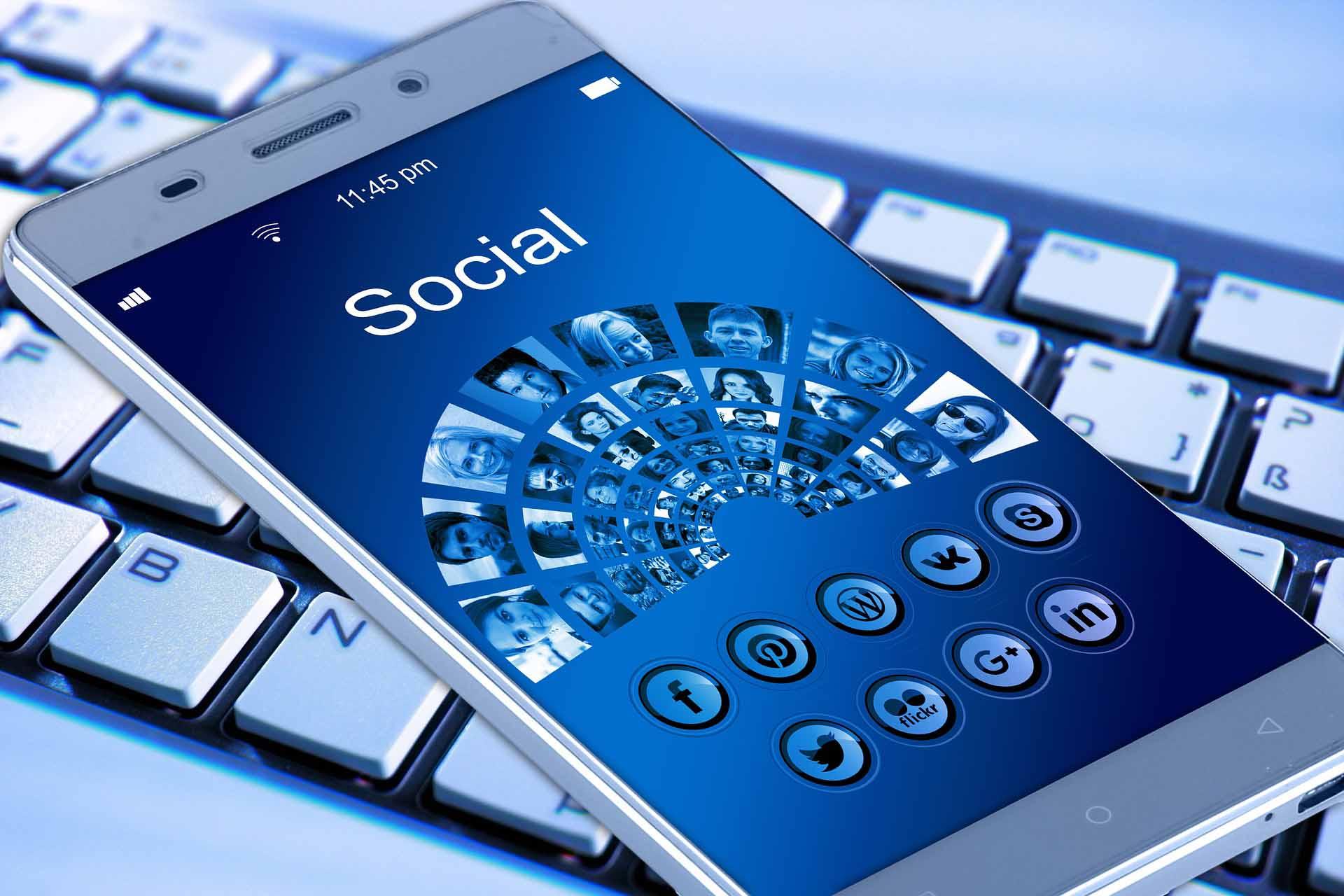 Facebook Werbung Crypto