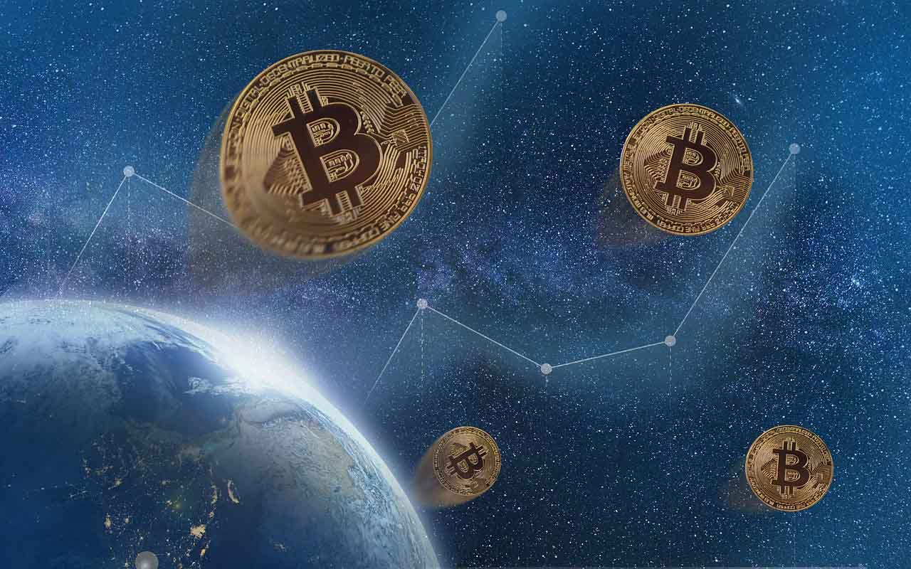 Circle Bitcoin