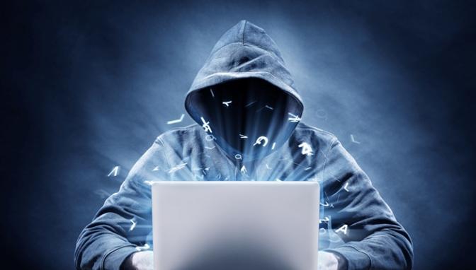 Ransomware Attacke