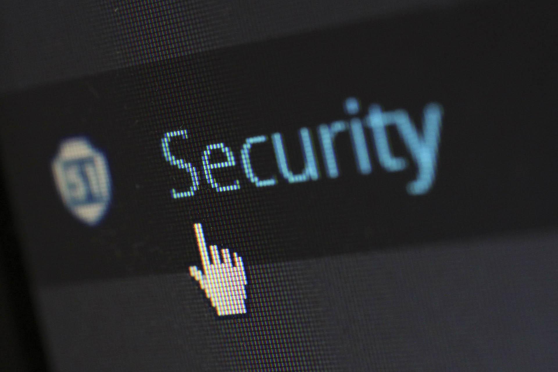 Krypto Security