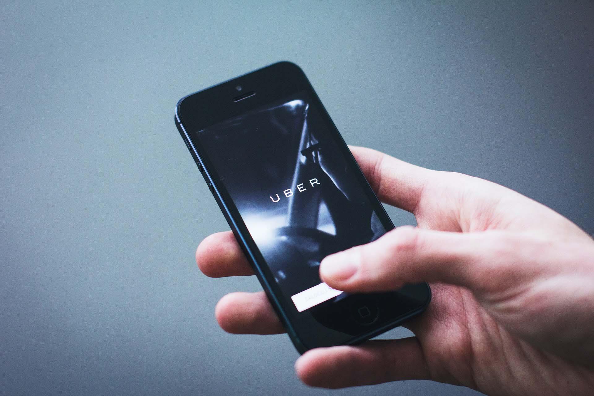 Uber Gründer Kryptowährung