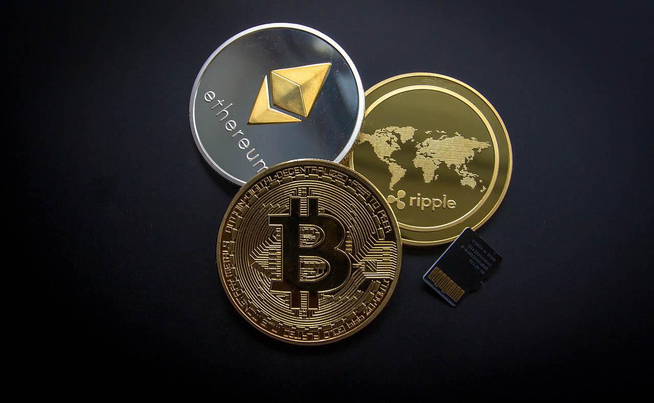 Ethereum Bitcoin Coin