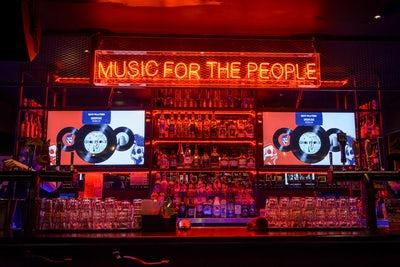 Bar Musik