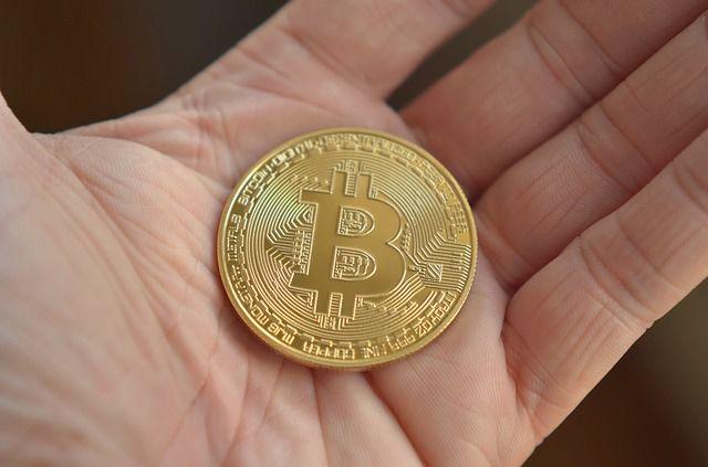 Bitcoin auf Bitpanda kaufen