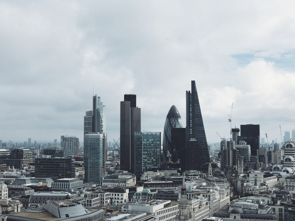 Smart Contracts London