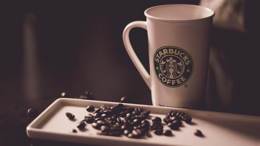 Starbucks Bakkt Bitcoin