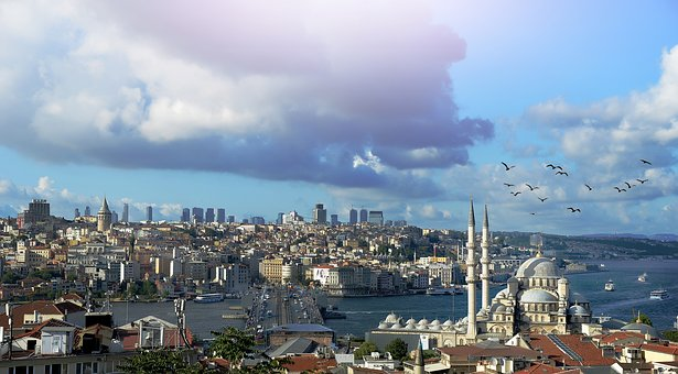 Türkei Istanbul Blockchain Center