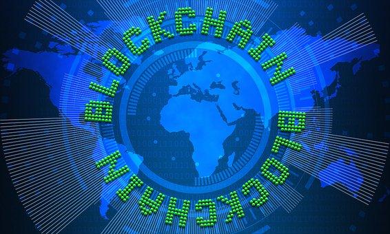 WEF Studie Blockchain