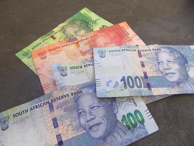 Südafrika und Bitcoin