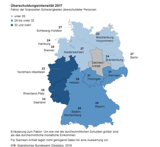 Verschuldung deutscher Haushalte
