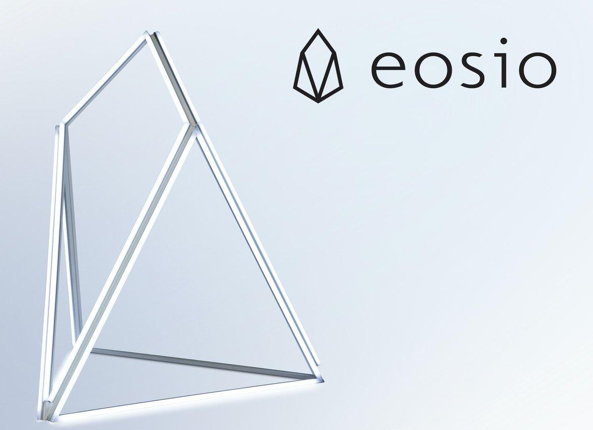 EOS News: Block.One zahlt 150 Mio. $ an Voice, Interview mit Daniel Larimer, Blockchainupdate bringt enorme Leistungssteigerung