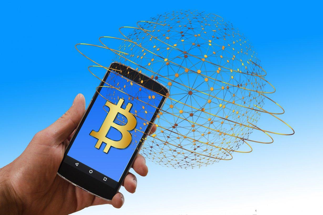Verwenden Sie Bitcoin fur den internationalen Geldubergang