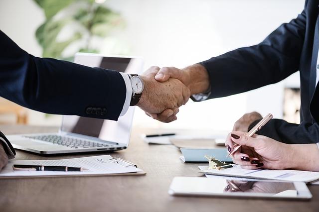 Krypto Partnerschaften