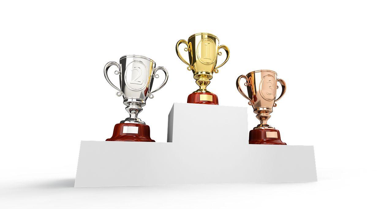 Die Top 5 Kryptowährungen der Woche (KW 22)!