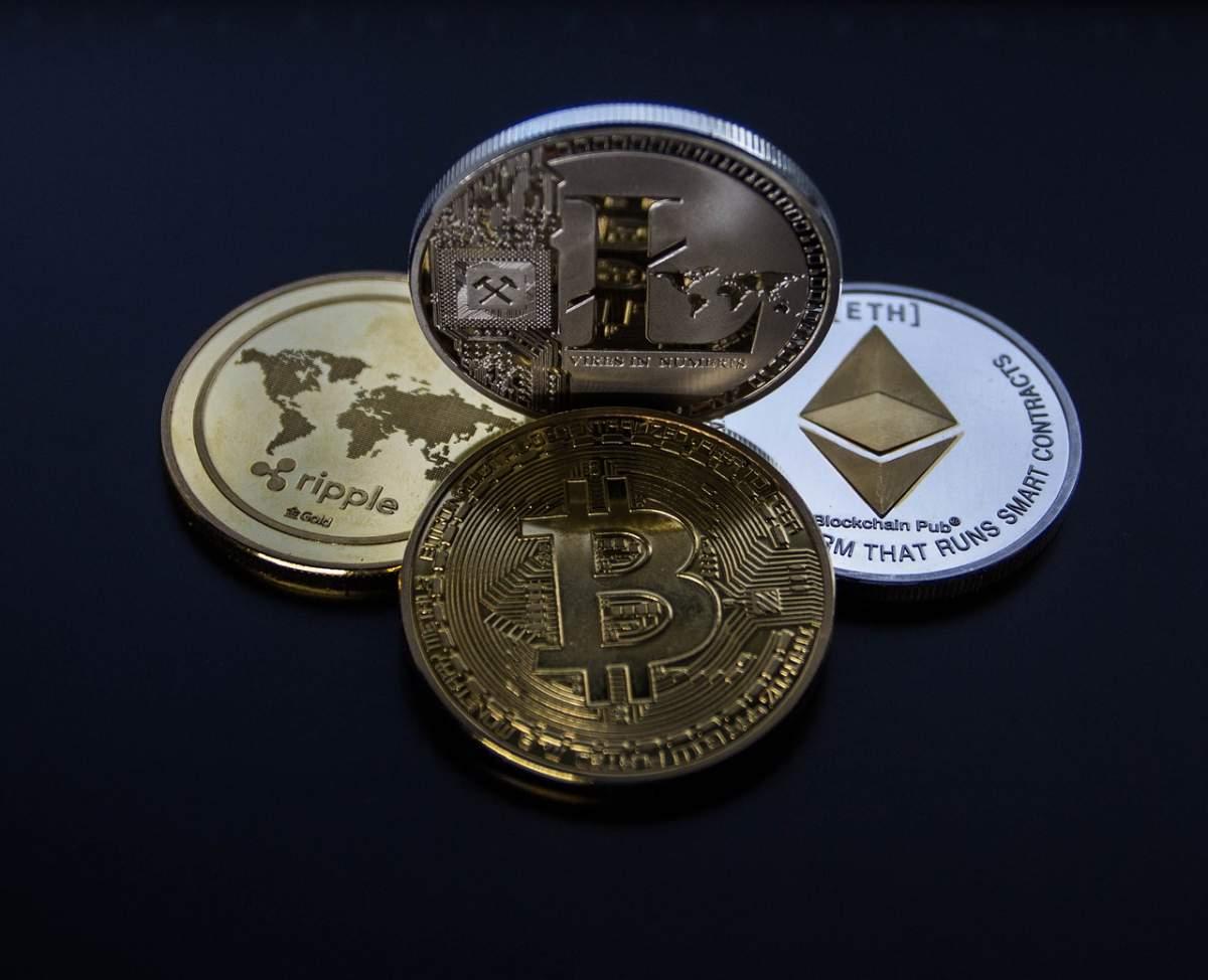 Kryptowährungen wann versteuern?