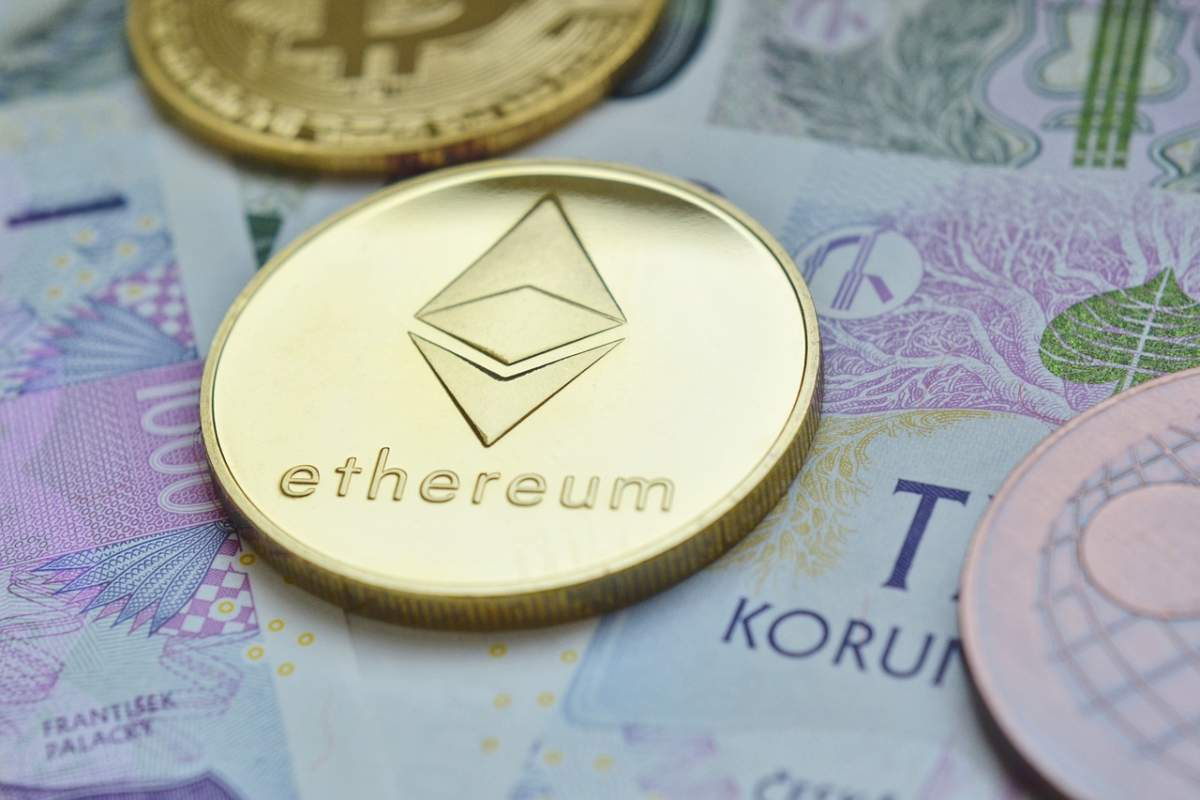 Ethereum Kurs: Werden wir die 200 $ bald wieder sehen?