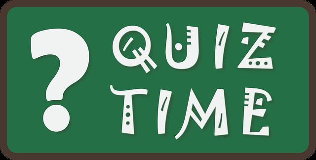quiz-time