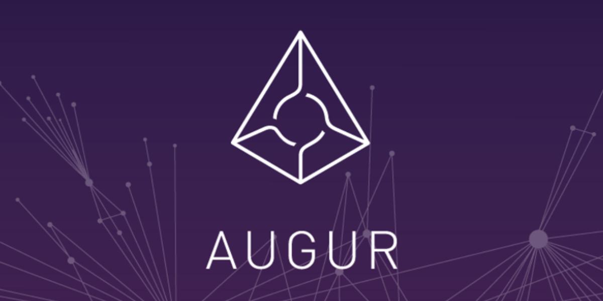 Augur v2 Inbound - Prediction Market To Get Boost