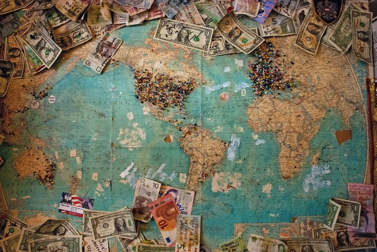 Cross-Boarder-Payments