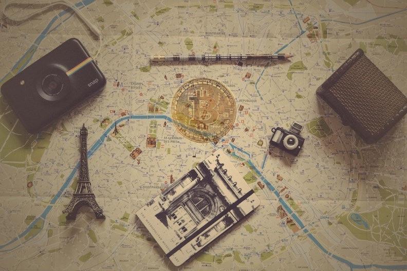 France-Tourism-Bitcoin