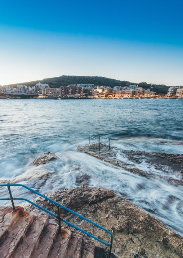 malta binance cryptocurrency exchange