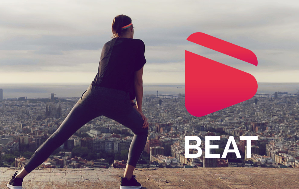BEAT - Unlock the Hidden Value of Your Health and Sports Data