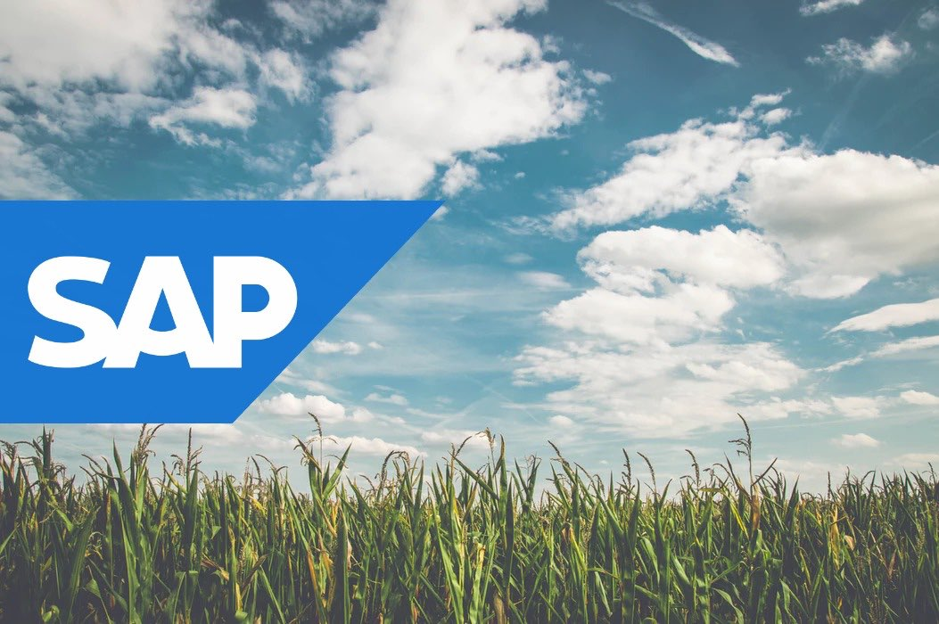 SAP-Blockchain-Farm
