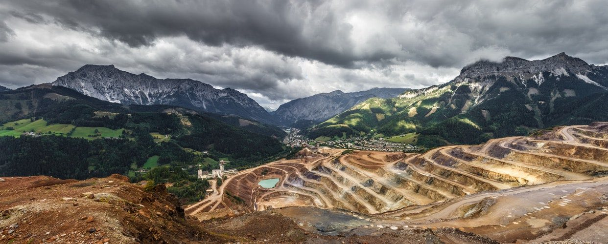 Open Mineral - Bringing Blockchain To Minerals and Mining