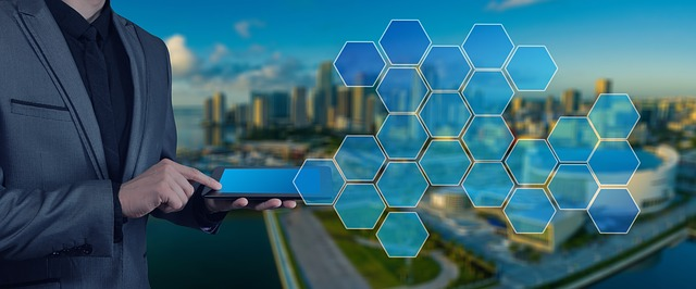 iota smart city future technology