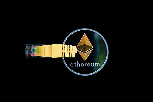 fCoin-is-responsible-for-ethereum's-network-congestion?