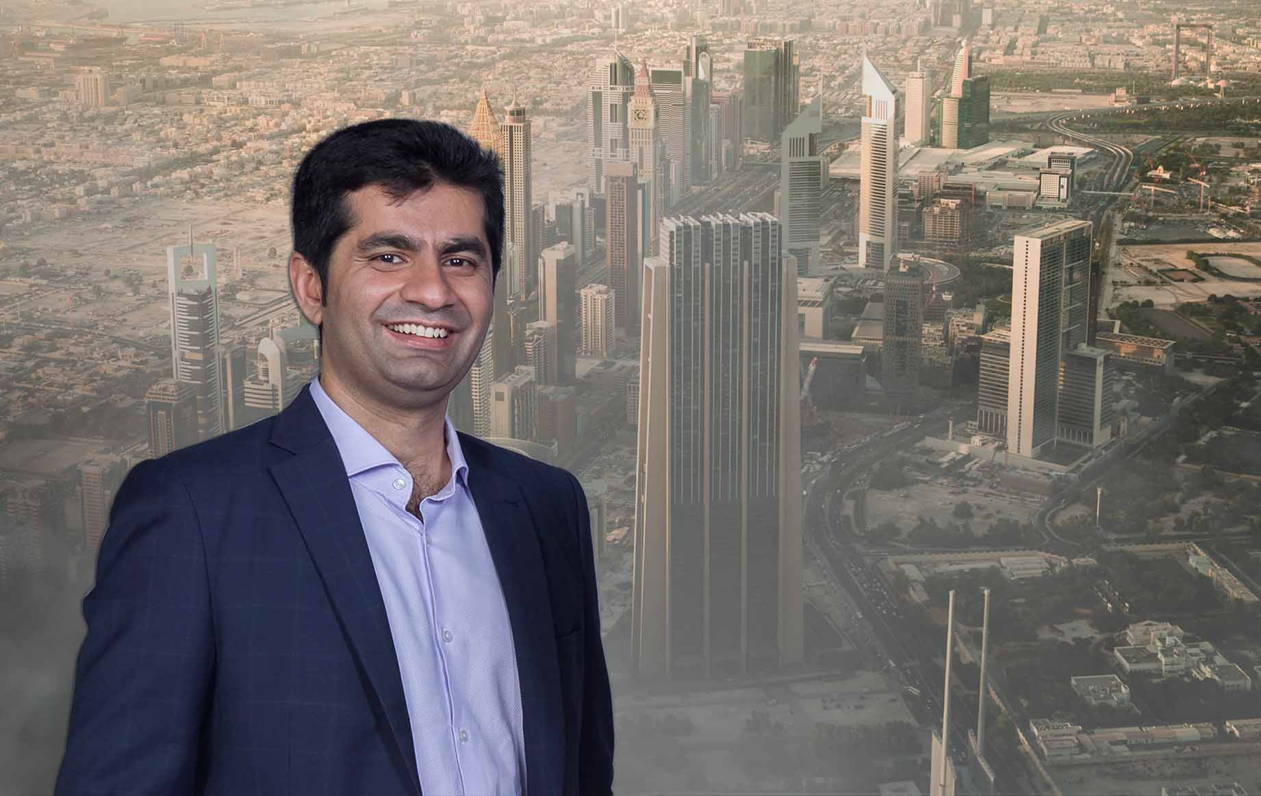 Careem Builds Blockchain-Based Wallet to Increase Ease of Payment CEO Mudassir Sheikha Dubai ride sharing