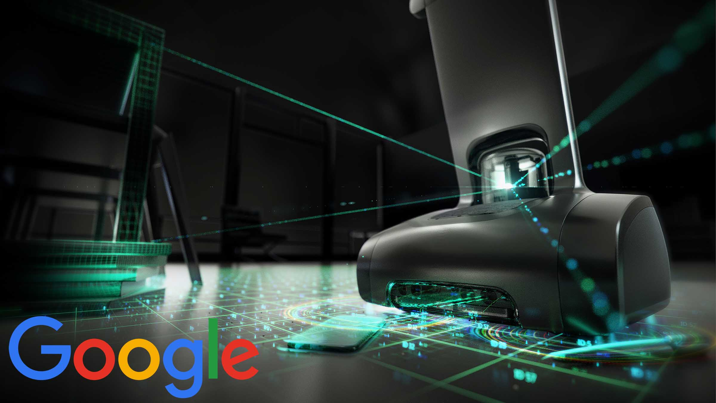 Temi is now partnering With Google, the biggest search engine in the world, to develop the robot to carry the Google Assistant.
