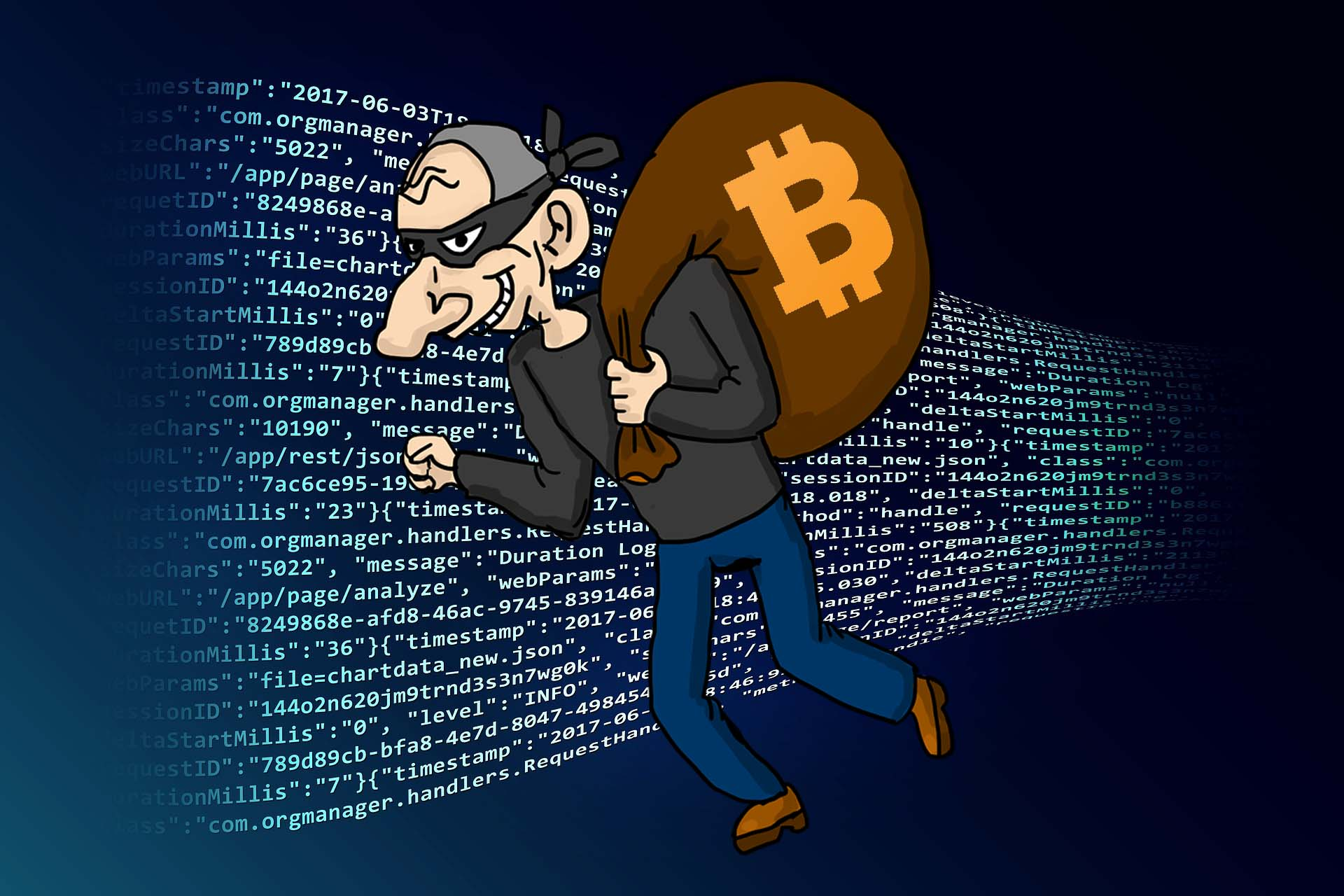 Chinese Police Arrests Suspects of $87 Million Cryptocurrency Theft Bitcoin Ethereum