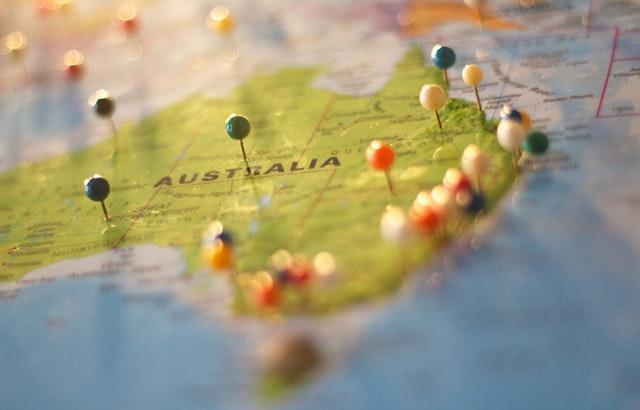 Australia expanding its government blockchain presence