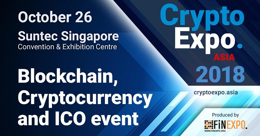 Singapore EXPO Asia
