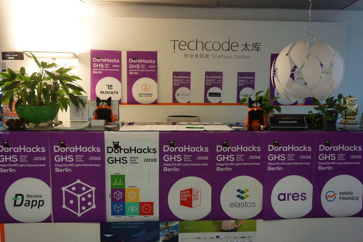 Dorahacks-Hackathon