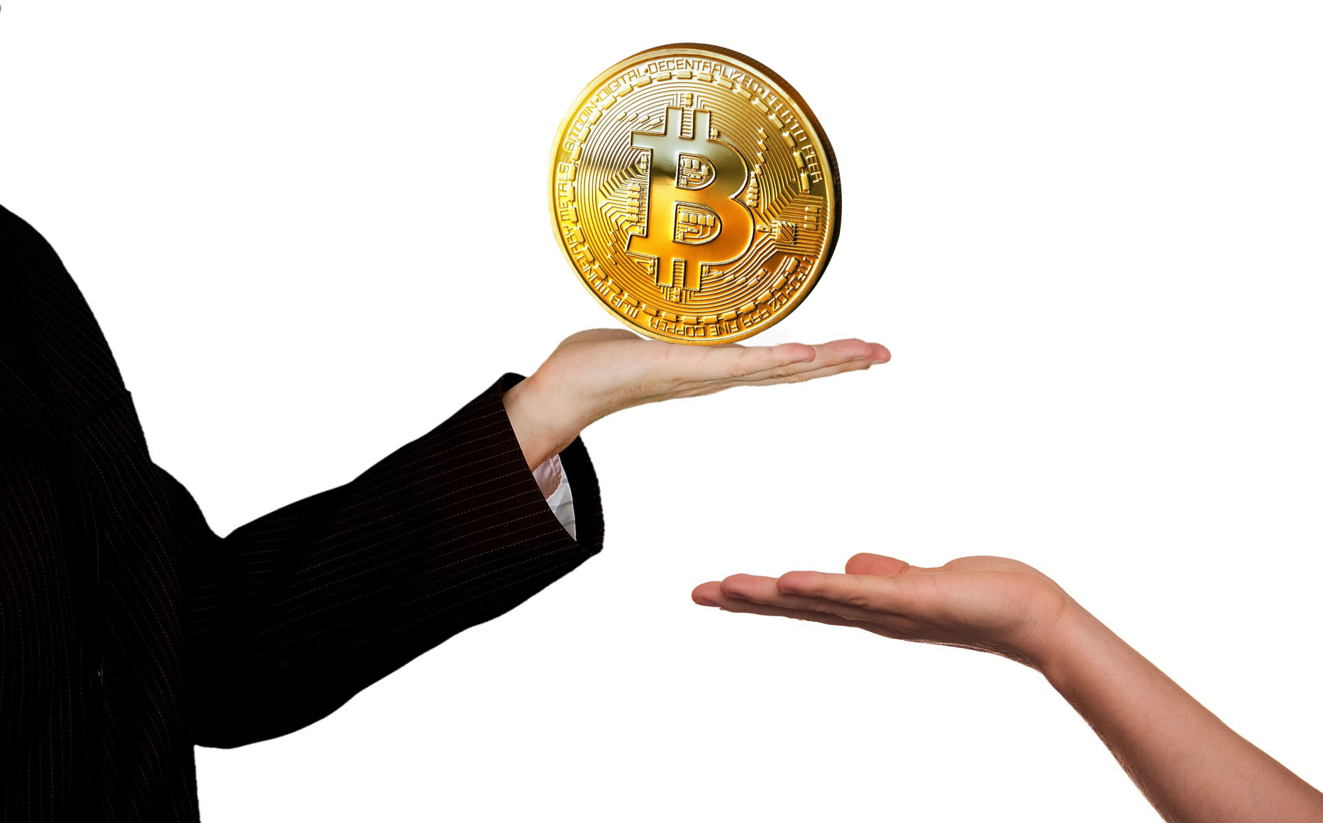 Quickest Way to Get Started in Cryptocurrency | CryptoTicker