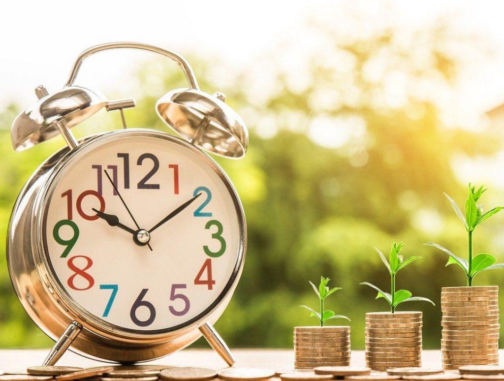 The top 5 cryptocurrencies