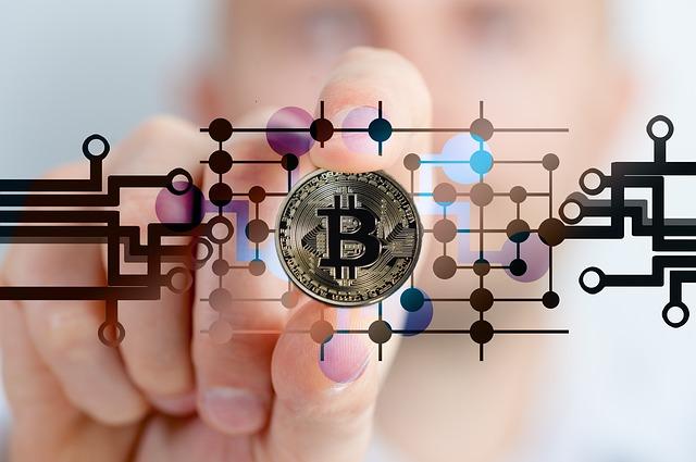 Bitcoin Price Goes past $12500