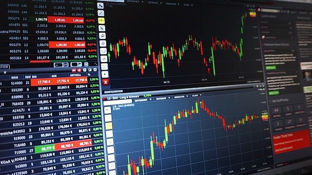 bitcoin market fare algoritmo)