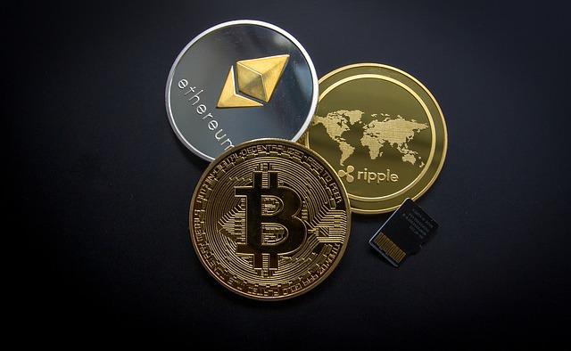Top 5 Cryptocurrency Performers: This week
