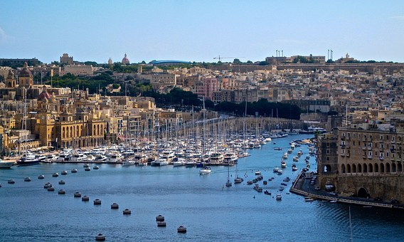 Crypto Law Changes in Malta Mean Business