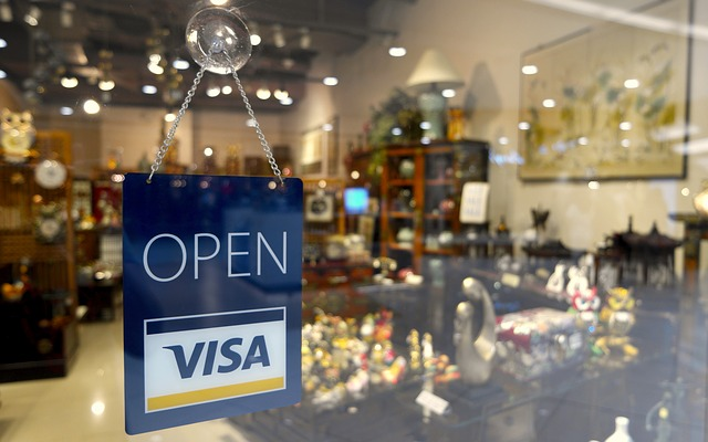 VISA may have plans to adopt crypto